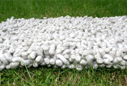 Liamonte Teppich handgeknüpft