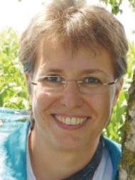 Magdalena Schüttendiebel