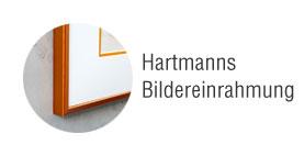 Hartmanns Bildereinrahmung