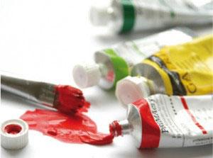 Malen in der Kunsttherapie