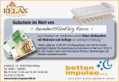 150 €-Rabattgutschein für die Zirbenholz-Aktionstage