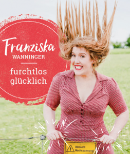 Franziska Wanninger in Bad Aibling am 21.02.2019